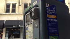 Rates doubled and duration maxed to downtown parking