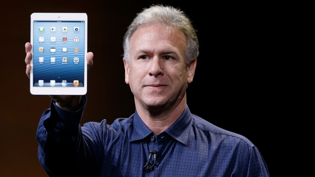 New iPad Mini unveiled