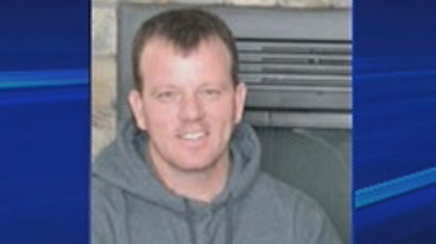 Pilot Mark Gogal, died from injuries in the Snow Lake crash in Manitoba on Nov. 18, 2012.  (image courtesy Winnipeg Free Press)