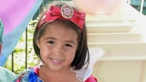 According to her mother, four-year-old Jarilyn Roulette was rushed to hospital in critical condition after undergoing general anesthetic at a private dental clinic in Winnipeg.