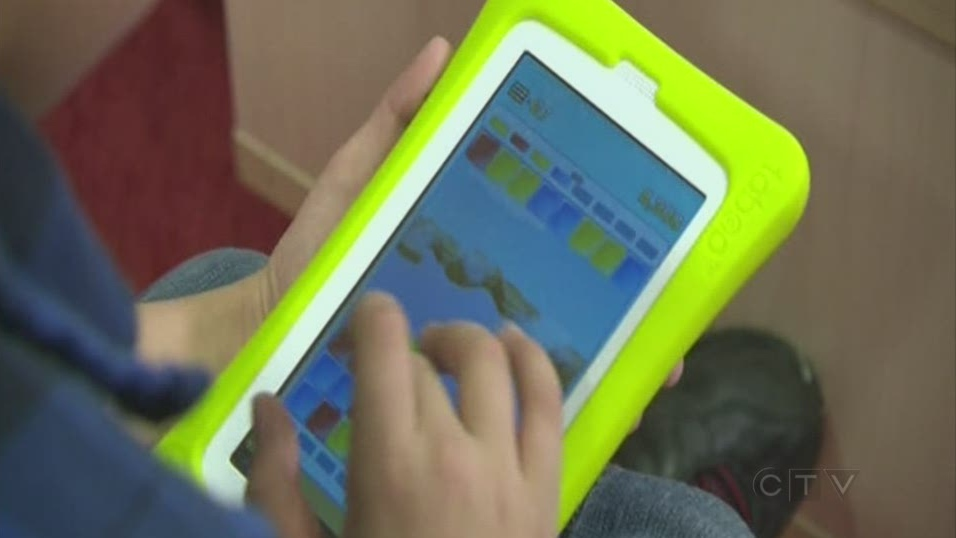 Karen Rocznik looks at the latest in high-tech gadgets for children