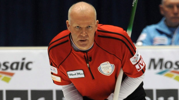 Glenn Howard (HO-CCA-Michael Burns / CP)
