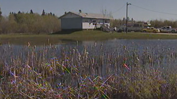 Little Saskatchewan First Nation flooding