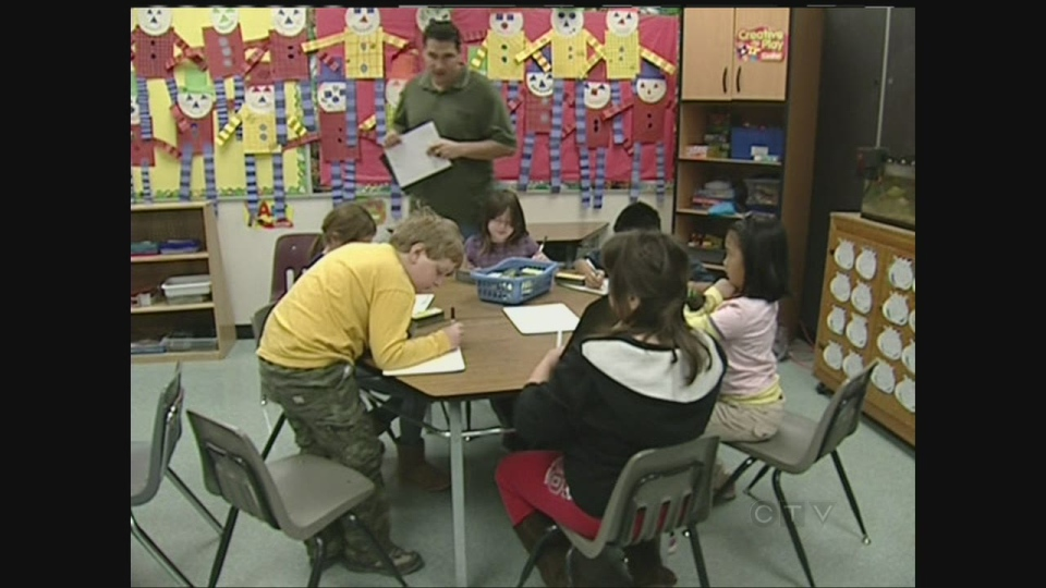 Winnipeg School Division officials say the increase is needed to pay for rising salaries, utilities and building maintenance. (file image)