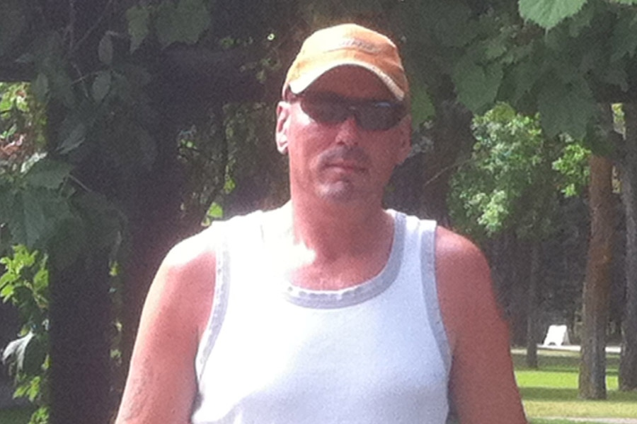 Orland Joseph Adams, 49, was found in the 500 block of St. Catherine Street around 9:45 p.m. on Dec. 14. He was rushed to hospital but died from injuries. (image courtesy Winnipeg police)