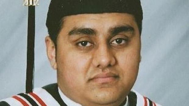 Baljinder Singh Sidhu