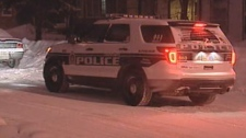 Winnipeg police investigate on Kylemore