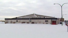 Charles A. Barbour arena