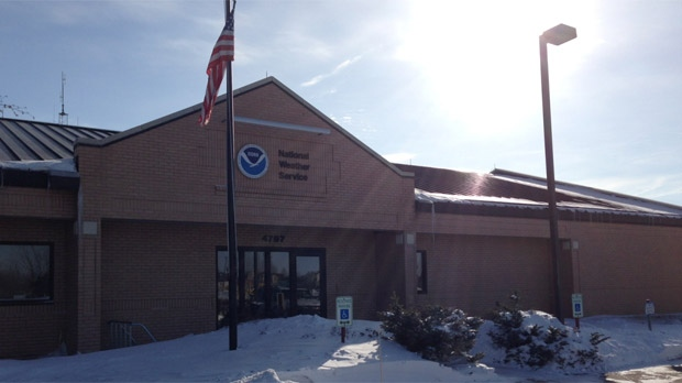 U.S. National Weather Service