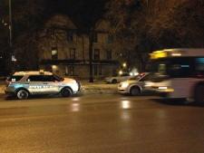 Balmoral Street death