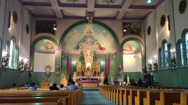 Papal Decision Eagerly Awaited In Winnipeg Ctv News Winnipeg