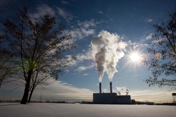 New rules needed to meet Canada's emissions target