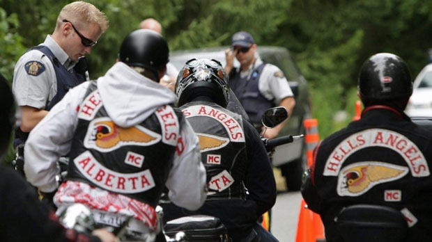 a research on the criminal organization hells angels A criminal organization the hells angels are an outlaw motorcycle gang with chapters all over the world  ceo and research director of the california-based center .