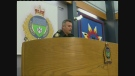 CTV Winnipeg: Suspect charged in Charleswood doubl