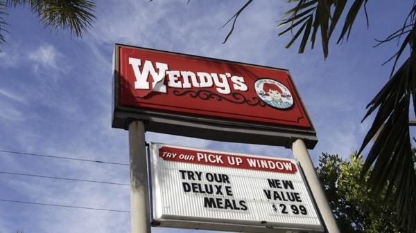 Wendy's generic