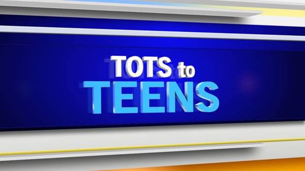 Tots to Teens - feature image