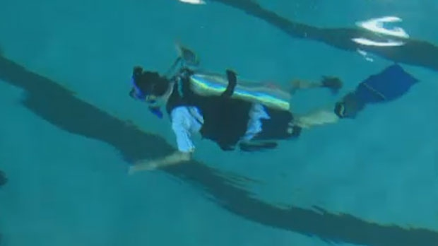 Elmwood Kildonans Pool Closing For Repairs Ctv Winnipeg News
