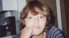 Heather Mallett, 14, was reported missing from the community of Wabowden the morning of June 9, 2011.