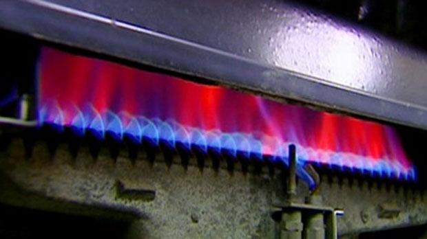 Natural Gas Manitoba 80