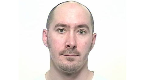 Robert Groen, 41, is wanted on a Canada-wide warrant.