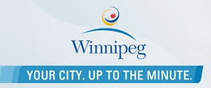 Winnipeg Minute - Promo Button