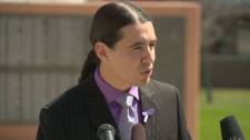 Robert Falcon Ouellette