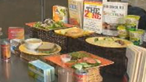 A local dietician says dieters should be wary of diet plans that promises fast weight-loss.