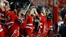 True North Sports and Entertainment, along with a group from Saskatoon, have a combined bid sent to Hockey Canada. (File Image: Jeff McIntosh/The Canadian Press)