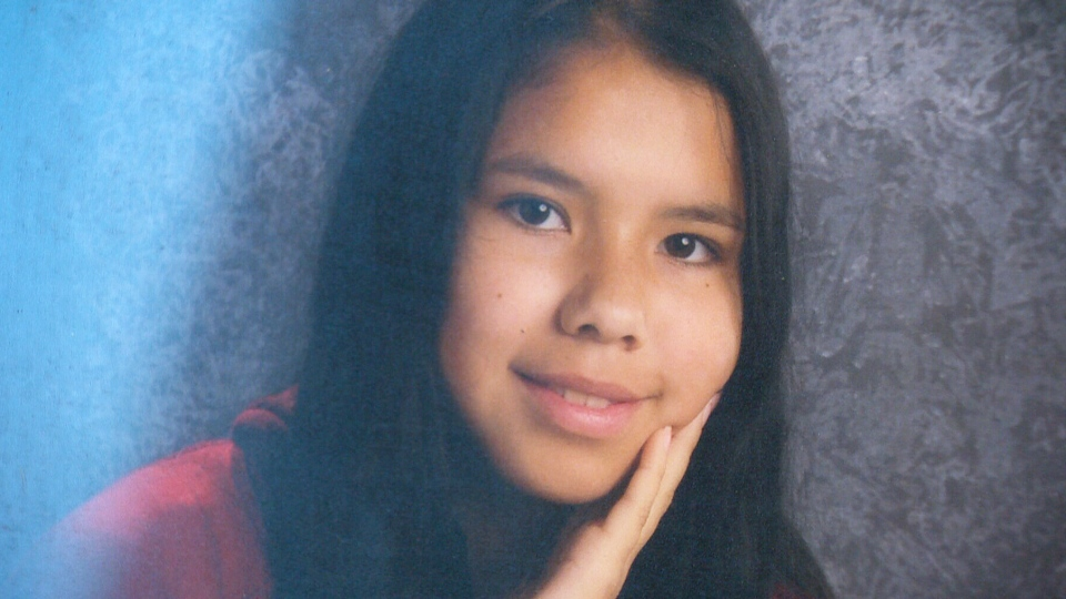 Winnipeg police identified a body pulled from the Red River in August 2014 as 15-year-old Tina Fontaine.