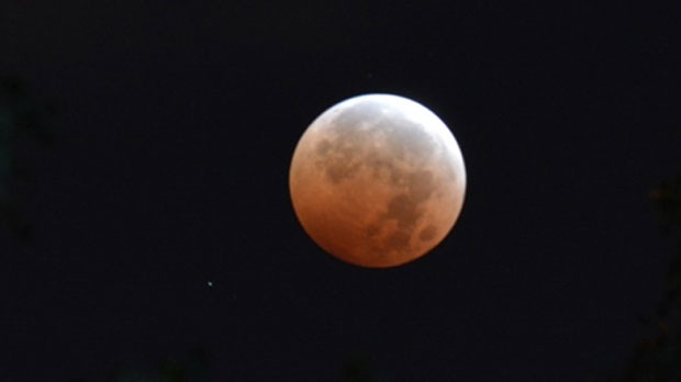 blood moon viewing winnipeg - photo #1