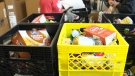 The organization said the influx of Syrian refugees to Winnipeg in addition to their current clients has caused an urgent food shortage. (File Image)
