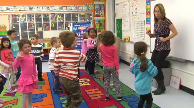 Not All Education Tax Dollars Going To Classrooms Ctv