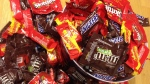 Statistics Canada and Census Mapper have figured out where all the trick-or-treaters live in your neighbourhood and how many of them will show up at your door. (File image)