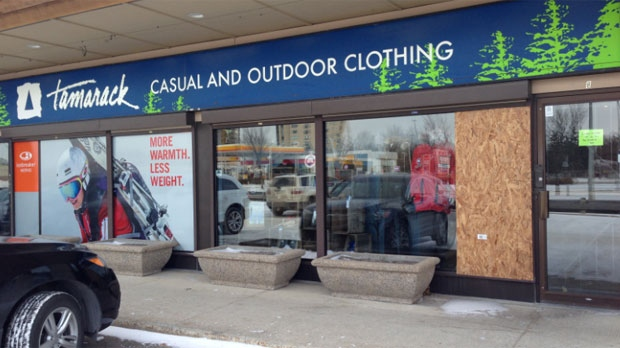 canada goose jacket store in winnipeg