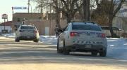CTV Winnipeg: Police seen on Selkirk streets