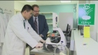 CTV Winnipeg: HSC carrying out new clinical MS trials