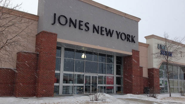 Dec 06,  · 2 reviews of Jones New York Factory Outlet
