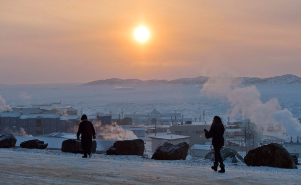 a study on nunavut 2018-7-19 this study demonstrates that the icescape of northern ellesmere is changing and, if current temperatures persist or continue to increase,  nunavut.