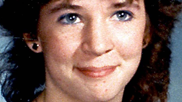 Mark Edward Grant was found guilty in 2011 in Candace Derksen's (pictured) death, but the Manitoba Court of Appeal overturned the verdict two years later. (File image)