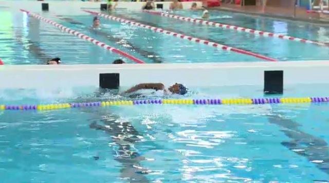 Swimming Program Would Help Prevent Drownings School Board Trustee Ctv News Winnipeg