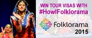 Folklorama 2015 Contest rotator
