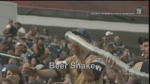 CTV Winnipeg: Bombers pay tribute to beer snake