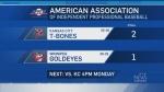 CTV Winnipeg: Goldeyes lose to Kansas City
