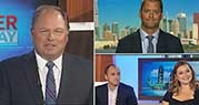 Power Play strategy panel Aug. 04 2015