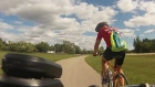 CTV Winnipeg: Couple planning to bike Folklorama