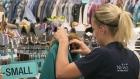 CTV Winnipeg: Loonie's effect on school shopping