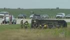 CTV Winnipeg: Multi-vehicle crash