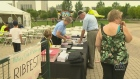 CTV Winnipeg: Serving up some ribs at The Forks