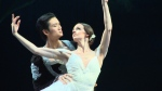 The Royal Winnipeg Ballet will open its 76th season with the beautiful and haunting production of Giselle.