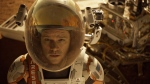 Canada AM: 4 stars for 'The Martian'